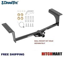 "FITS 2014-2017 MAZDA 6,  SEDAN CLASS 1 TRAILER HITCH  1 1/4"" OPENING   24908"