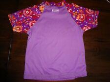 speedo sun shirt girls 2-4 years UV 50 in great condition baby toddler
