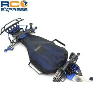Hot Racing Traxxas Slash 2wd LCG Chassis Dirt Guard Cover TE16LC06