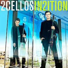 2CELLOS (SULIC AND & HAUSER): IN2ITION CD TWO CELLOS / NEW