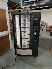 More details for shopper 2 refrigerated vending machine with contactless payment system fitted