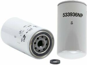 For 2006 Autocar LLC. Xpeditor WXR Fuel Filter WIX 29621XD 8.9L 6 Cyl