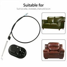 Recliner Handle Release Lever Trigger Cable Replacement Sofa Lounge Chair Sale