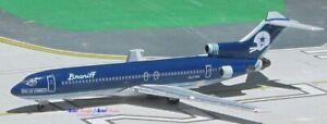 Aeroclassics AC1599 Braniff Boeing 727-200 N457BN Diecast 1/400 Jet Model Rare