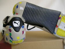 RARE~Puma MY 18 SUEDE EDITION~cat future speed drift furio Shoes~Mens size 10