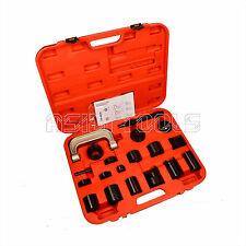 21Pc Universal Ball Joint Remover Master Kit 4x4s Cars Press-Fit