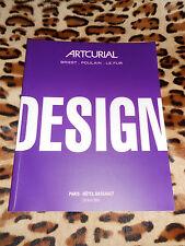 CATALOGUE  ARTCURIAL - DESIGN - 28 avril 2003