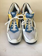 Z-Coil Anniversary Alvaro Z. Gallegos Limited Edition Spring Sneakers Shoes 11
