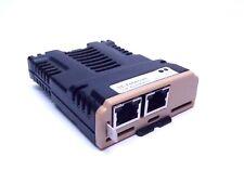 Control Techniques Unidrive M-Series SI-Ethernet Module
