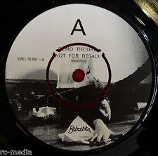 "KATE BUSH - Babooshka - Original UK EMI Promo 7"" in Pic. sleeve (Vinyl Record)"