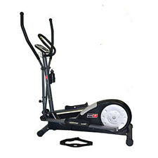 NEW Bodyworx EXT200 Rear Drive Elliptical Cross Trainer Fitness Cardio machine +