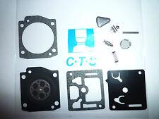 Carburetor Carb Kit Zama RB-31 Stihl MS360 034 034Super 036 036Pro