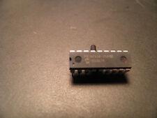 Microchip PIC16F628-20/P; Microprocessor; Flash