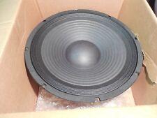 Nady 15 inch woofer replacement 8 ohm, 300 watt RMS / 600 watt peak