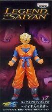 "Dragon Ball Kai Banpresto Legend of Saiyan Mini figure-3"" Gohan-17"