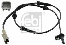 febi 107467 ABS Sensor For Peugeot 96 748 522 80