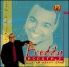 El Amor de Mi Vida by Freddy Acosta (CD, 2001)