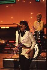 SUSanna Hoffs THE BANGLES  35mm SLIDE TRANSPARENCY NEGATIVE PHOTO 4616