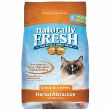Natural Fresh® Herbal Attraction® Cat Litter 14 Lbs