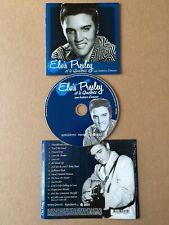 Elvis Presley – Elvis Presley Et Le Québec CD (2008) Sony BMG – TMUCD-5806