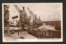 Liverpool Real Photographic (rp) Collectable English Postcards