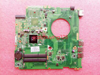 For HP 17-F 17-F071 series laptop motherboard 763421-501 DAY22AMB6E0 100% tested