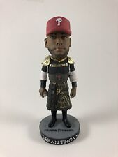 * SHIPS NOW * Phillies Seranthony Dominguez Game of Thrones Bobblehead NEW !!!!