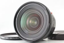[Exc+4] Minolta AF 20mm f/2.8 Wide Angle Lens for Sony A mount From Japan #831