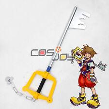 """Cosjoy 39"""" Kingdom Hearts Kingdom Key Sora's Key PVC Cosplay Prop  0016"""