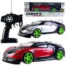 1:10 SPEED RACING 5 FUNCTION ELECTRIC RC RADIO REMOTE CONTROL DRIFT CAR TOY U245