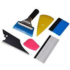 Fenster-Tönung-Werkzeug-Installationssatz Vinylfolie Wrap Anwendung Car Wrapping