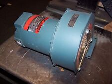 NEW RELIANCE 1/3 HP SQUIRREL CAGE BLOWER FAN 3450 RPM 240/480 VAC A77B65902P 56C