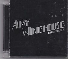 Amy Winehouse-Back To Black 2 cd album