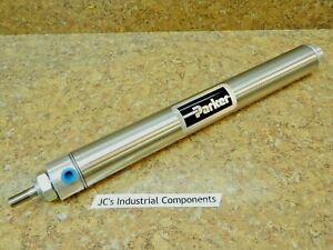 "Parker  1-1/2""  bore  X  11""  stroke    pneumatic cylinder  01.50 DSRMB 11.00"