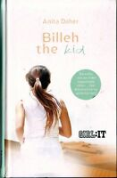 Anita Daher: BILLEH THE KID * GIRL:IT Verlag