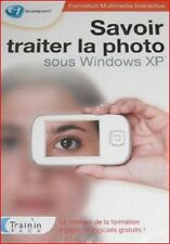 Avanquest savoir Traiter la Photo sous Windows XP