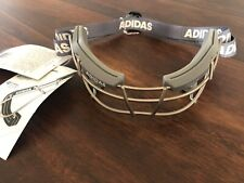 New Adidas EQT Oqular Lacrosse Eye Goggles One Size