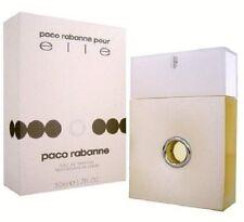 Pour Elle Paco Rabanne 50ml. eau de Parfum EDP spray