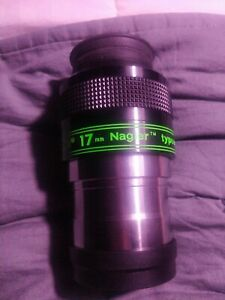 Televue Visionary Anglers Type 4 17mm