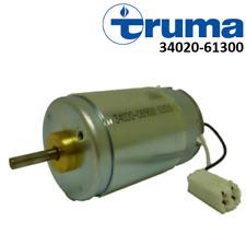TRUMA 12V DC Boiler Circulation Fan Motor - Caravan / Motorhome 34020-61300
