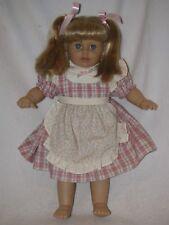 """20"""" Berenguer Little Girl Doll"""