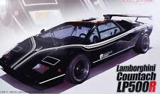 Fujimi 121819 Lamborghini Countach LP500R 1:24 modélisme