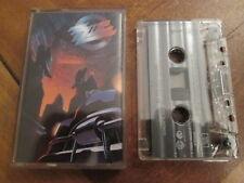 ZZ Top –  Recycler -  UK 1st Press Cassette
