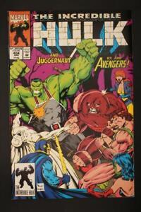 Incredible Hulk #404 - NEAR MINT 9.8 NM - Marvel Comics
