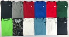 Men's Nike Pro Dri-Fit FITTED Stay Cool Athletic Shirt