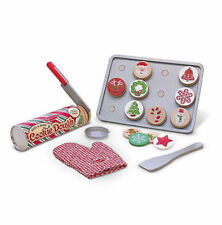 Slice & Bake Christmas Cookie Play Set Item 5158 from Melissa & Doug
