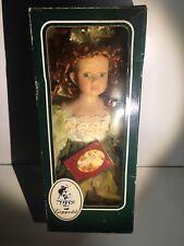 Geppeddo Porcelain Doll - In Box