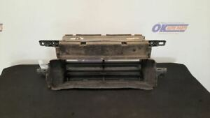 19 FORD EXPEDITION 3.5L OEM LOWER AIR SHUTTER