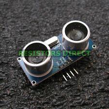 Hc Sr04 Ultrasonic Module Distance Measuring Transducer Sensor Arduino Pic Y30