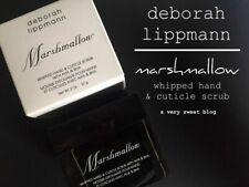 Deborah Lippmann Hand Exfoliator Marshmallow 57g | UK Seller